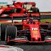Leclerc termina sexta-feira em Monza na ponta e aumenta o otimismo dos italianos