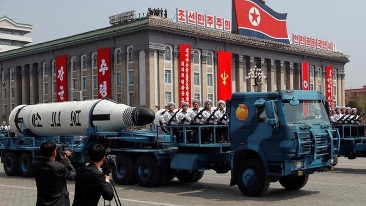 Kisah Bersejarah: Penyerangan Korea Utara ke Korea Selatan