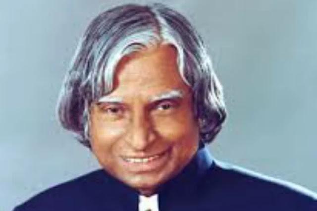 APJ Abdul kalam biography in hindi