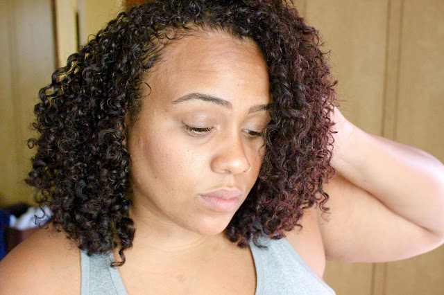 Review & Demo: Wash Day with Jane Carter Solution Healthy Hair (Part I)