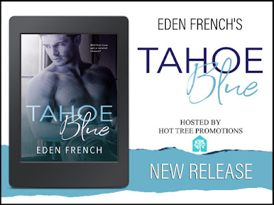 Tahoe Blue Release Day!