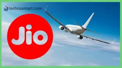 Jio Introduces New In-Flight Connectivity Plans, Included Two New Wi-Fi Calling International Roaming Choice