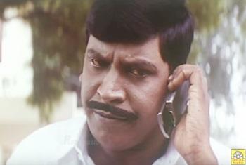 Vadivelu, Senthil, Manivamman, Vivek, Janagaraj Comedy Video