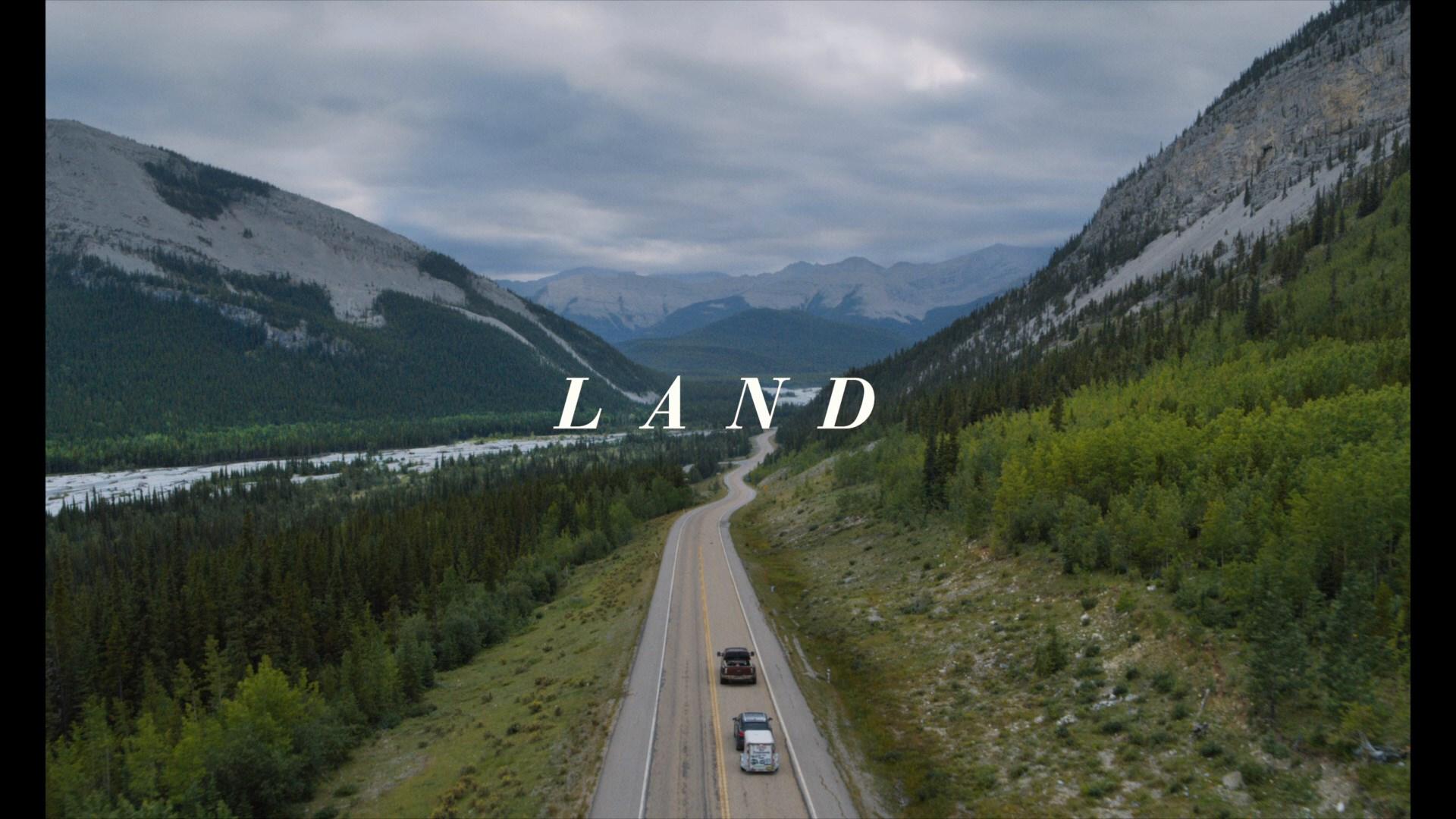 Land (2021) 1080p BDRip Latino