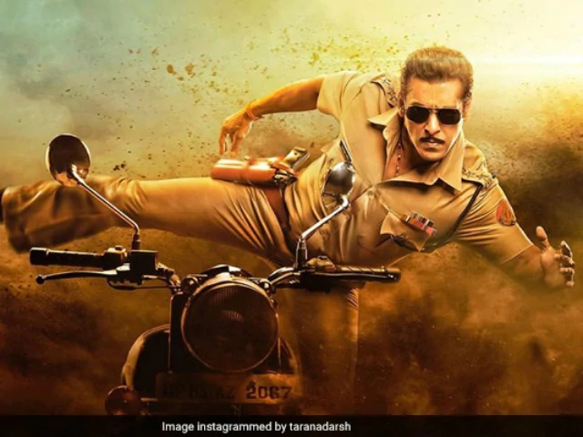 Dabangg 3 Box Office Collection Day Wise