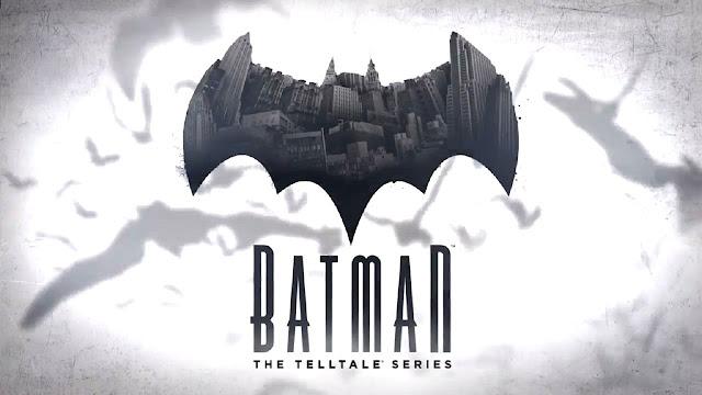 Baixar Batman - The Telltale Series (PC) + Crack