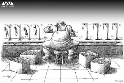Executions, Iran