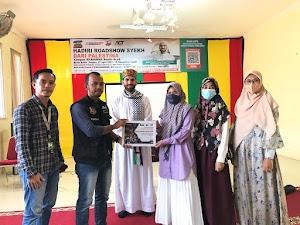 Roadshow Syekh Palestina di Banda Aceh: AKAFARMA Ikut Galang Dana Untuk Palestina