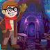 Games4King - Classy Man Escape