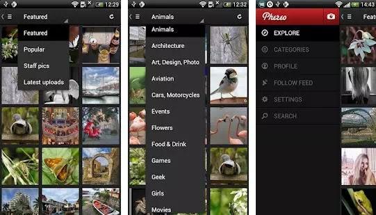 6 Aplikasi Kamera 3D Terbaik Android-6