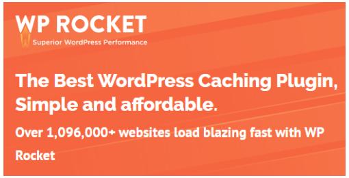 Cara Settings Plugins WP Rocket Di Wordpress