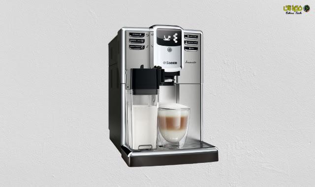 الة القهوة ساكو