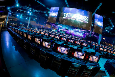 Heroes of the Storm Game Torrent Download