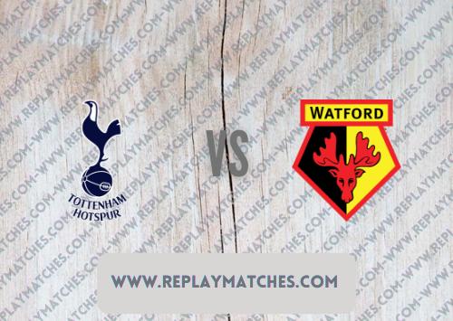 Tottenham Hotspur vs Watford Full Match & Highlights 29 August 2021