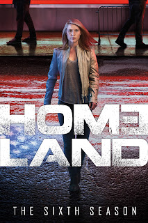 Homeland: Season 6, Episode 11