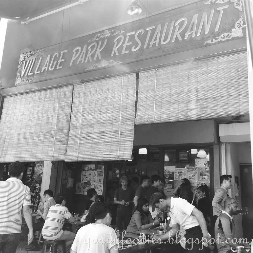 Village Park Restaurant Petaling Jaya Selangor Malaysia