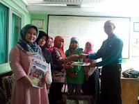 Buletin Caringin Sinergi Media Informasi Wilayah Kecamatan