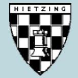 Insignia del Club de Ajedrez Hietzing