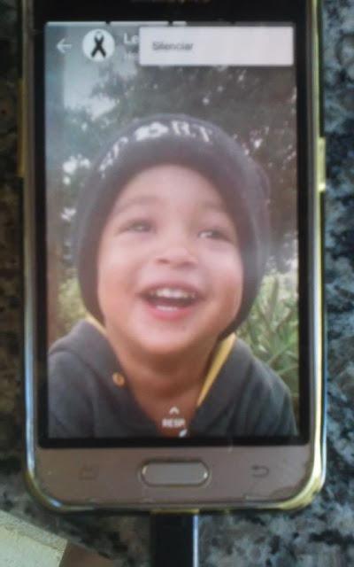 Criança morre atropelada por trator, na manhã desta segunda-feira (19), no povoado Araçás.