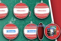 Logo Game Stop ''Calendario dell'Avvento 2019'' : scopri il premio per te