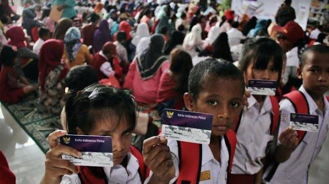 Penting Diketahui Bunda Cara Membuat Kartu Indonesi Pintar (KIP)