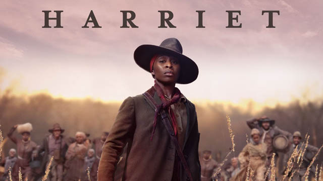 Harriet (2019) English Movie 720p HDRip Download