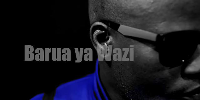 Wakazi - Barua ya wazi (Mzalendo)