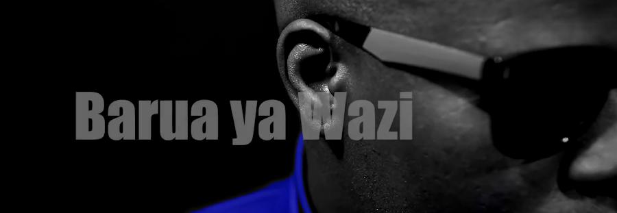 Download Wakazi - Barua ya wazi (Mzalendo)