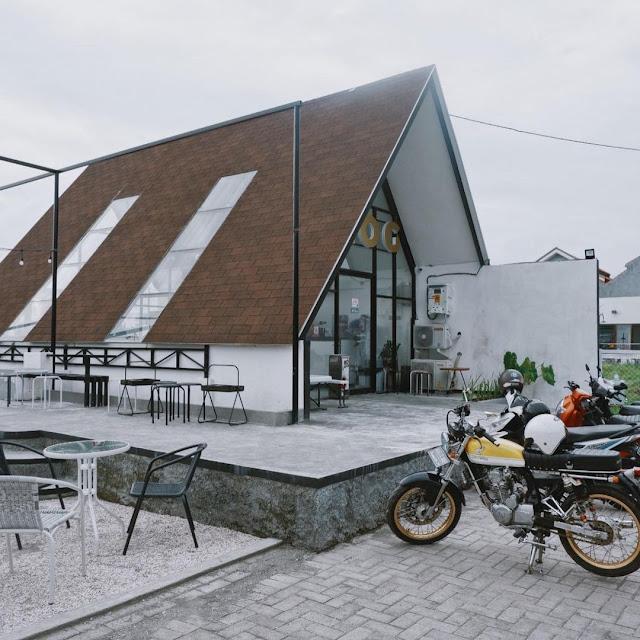 Vlog Cafe Sidoarjo Jawa Timur