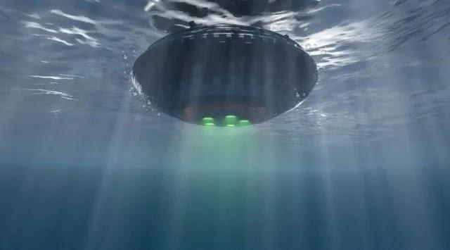 Το μυστήριο της συντριβής UFO που έπεσε σε λίμνη στην Πενσυλβάνια