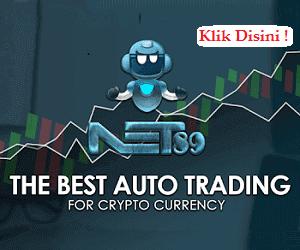 Robot trading crypto terbaik