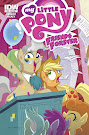 My Little Pony Friends Forever #15 Comic Cover Subscription Variant