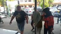Buang Bayi Dalam Kantong Plastik, Mahasiswi di Brebes Digelandang ke Kantor Polisi