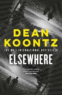 Elsewhere by Dean Koontz book cover