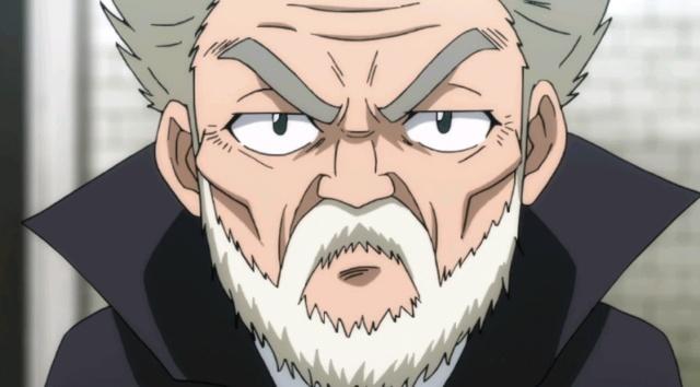 Bagaimana Pendapat Kalian Mengenai Kematian Makarov di Serial Fairy Tail?