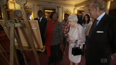 http://www.abc.net.au/news/2013-11-28/namatjira27s-grandchildren-meet-queen-60-years-after-painter2/5121812