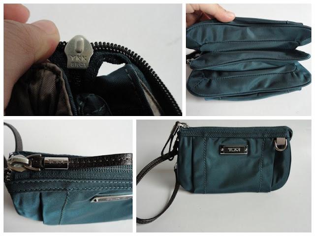 ... overall tidak ada yang perlu diragukan dengan tas ini dan merk ini.  talinya cukup panjang untuk di sandingkan di bahu. ready to action q 313b0be68b