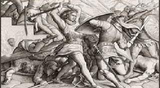 Cântecul Nibelungilor - O epopee germană despre dragoste, moarte și răzbunare (Partea a II-a)