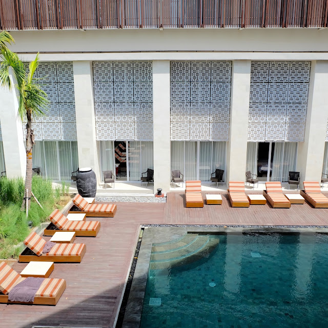 Romantic Hotel in Jimbaran – Bali