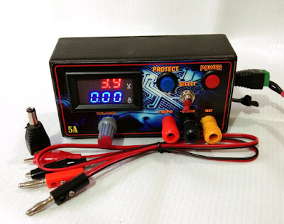 power supply penghancur short