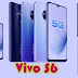 Vivo S6 Price And Specifications