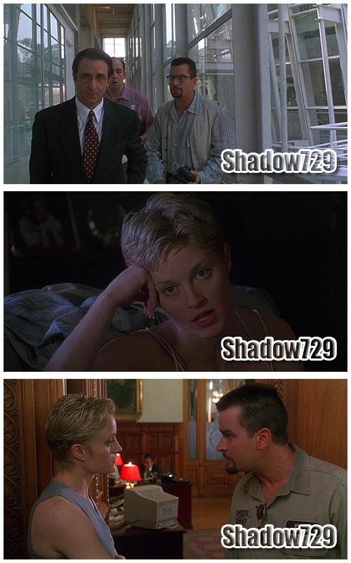 The Arrival (1996) | ¡Han llegado! 1080p H264 Dual [Clásica]
