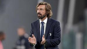 Bulan Madu Telah Selesai, Pirlo Minta Juventus Tampil Lebih 'Berdarah'