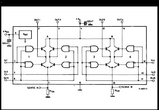 Angle 2pi: Line Following Robot