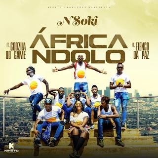 Nsoki ft. Godzila do Game, Elenco da Paz - África Ndolo