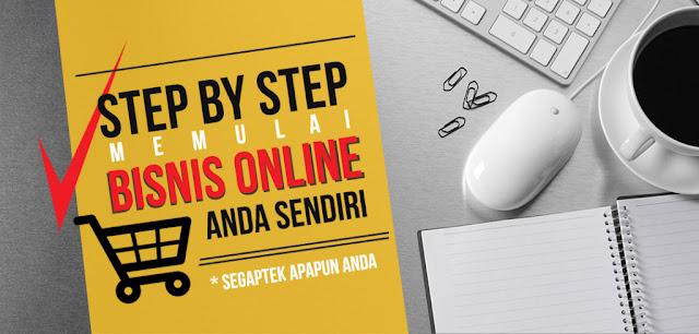 Memulai Online Shop? Simak Tipsnya Agar Sukses dan Efektif