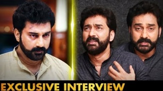Actor Rajeev Parameswaran Interview