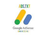 Ini Dia!! Cara Mengatasi Penghasilan Beresiko File Ads.txt Tidak Berisi ID Penayang Adsense