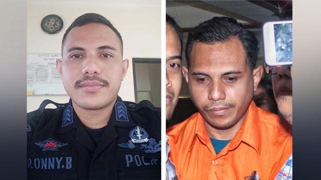 Peneror Novel Masih Polisi Aktif, ISESS: Jika Polri Yakin Harusnya Dipecat