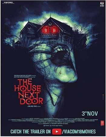 The House Next Door 2017 Hindi Dual Audio 400MB HDRip 480p